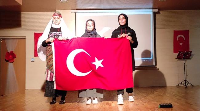 Kartal İlçe Milli Eğitim15 Temmuz Demokrasi ve Milli Birlik Günü Programı